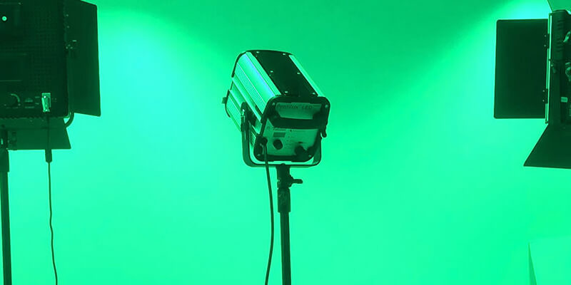 Different Types of Lighting in Corporate Video Production