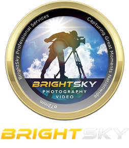 Brightsky Tampa Video Production